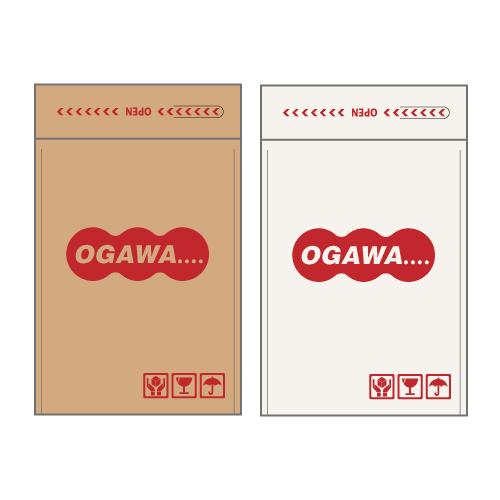 クッション封筒 DVDサイズ