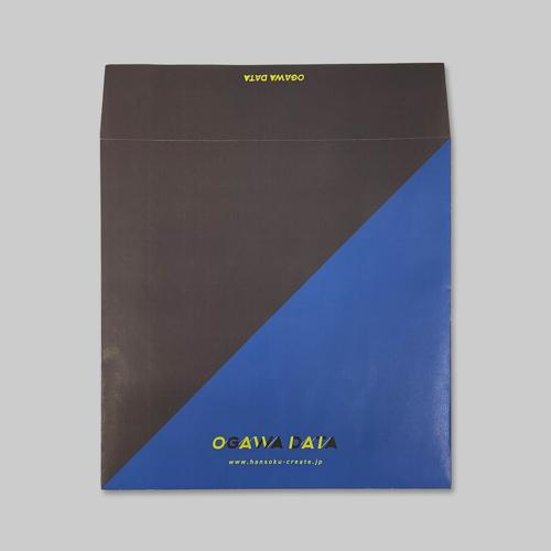オリジナル封筒H204xW204