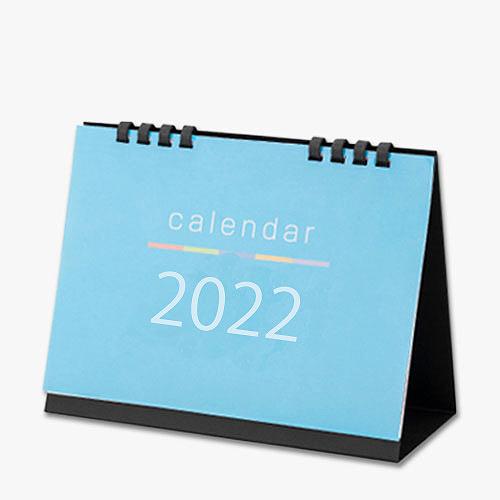 卓上カレンダー(ペーパーリング製本) A5横型