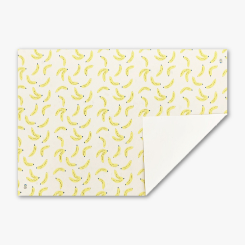 バナナペーパー包装紙